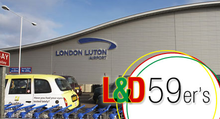 L&D 59ers Private Hire Taxis, Luton & Dunstable