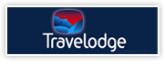 Travel Lodge Logo